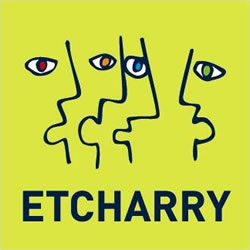 Etcharry logotip